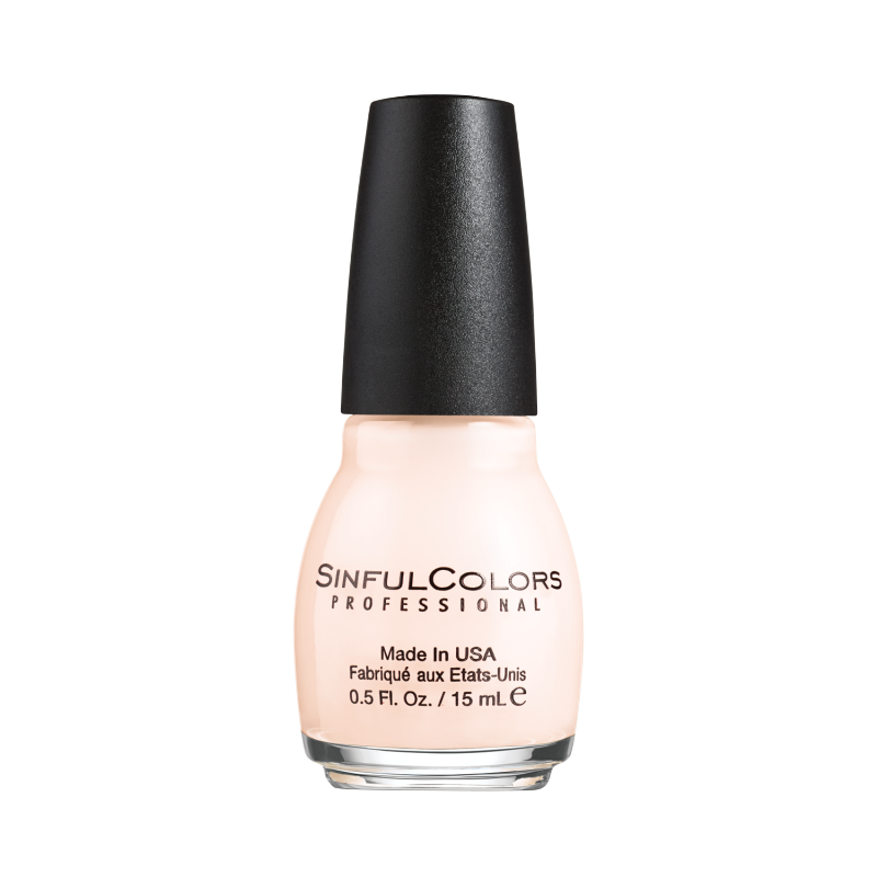 SinfulColors Easy Going 15ml