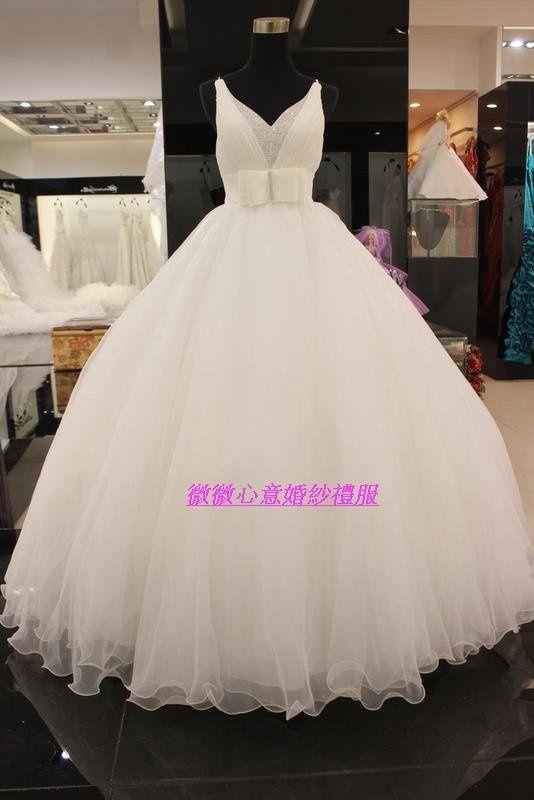 Princess Wedding Dresses with Bling   bling bling ribbon princess ...