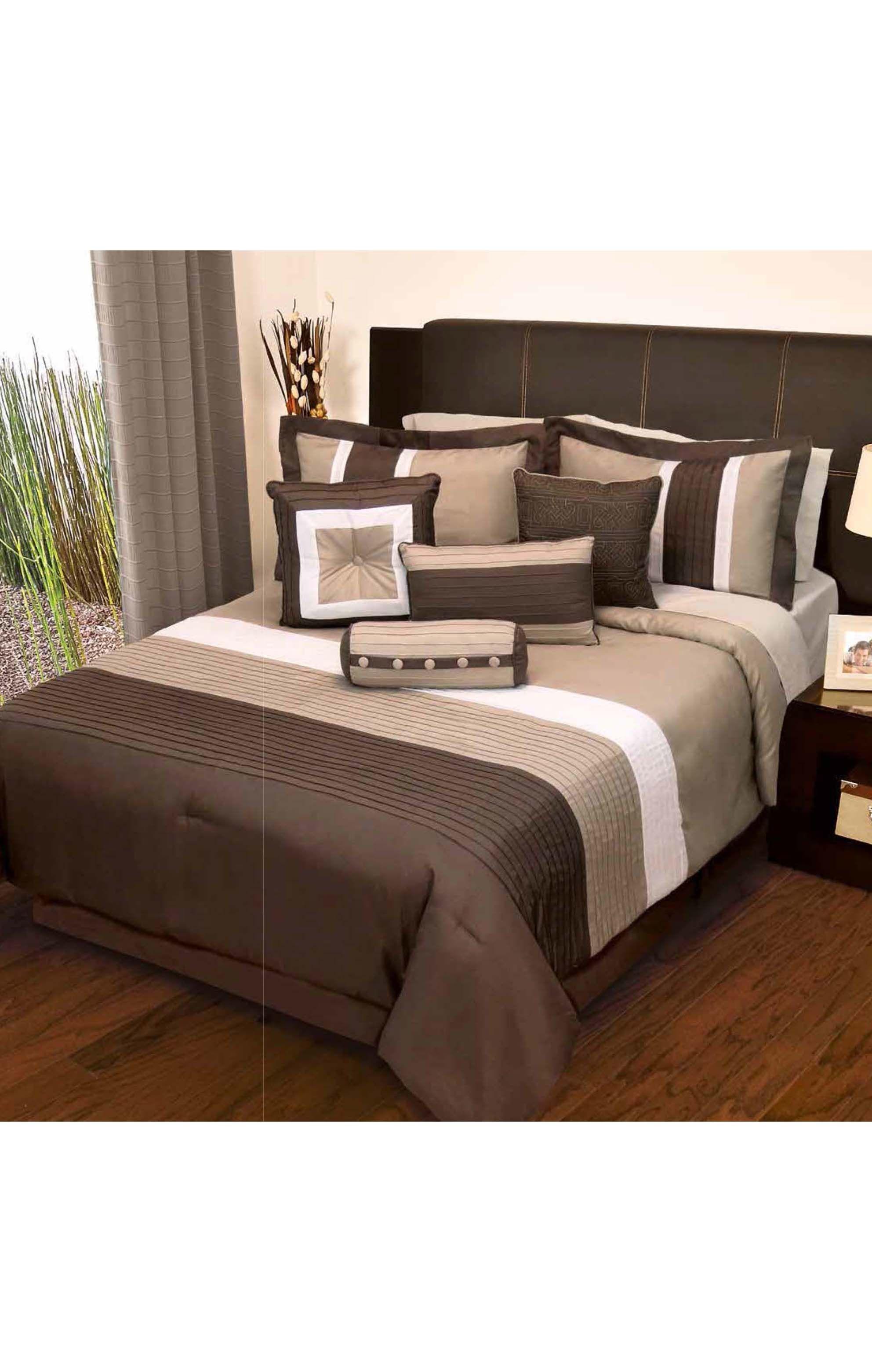 Mostrar detalles para dormireal edredon city cubrecamas - Colchas y cortinas modernas ...