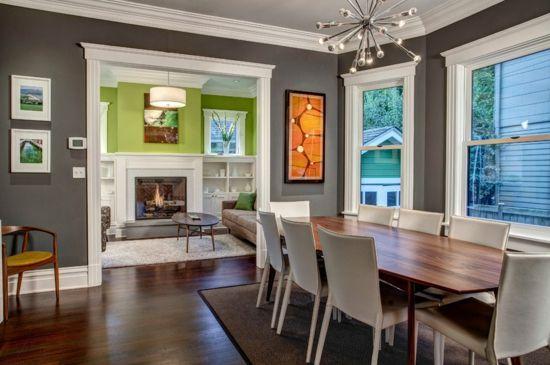 Altes Haus renovieren - ein inspirierendes Beispiel aus Amerika ...