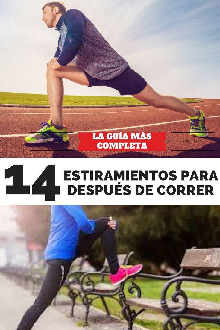 Correr para adelgazar muslos al
