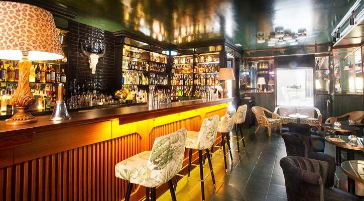 Top 10 Madrid Copa En Mano Restaurantes Bares Y Pubs Centro