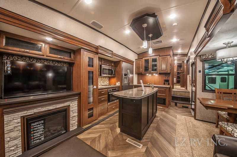 North Point Rv >> 2017 Jayco North Point 315rlts For Sale Johnson City Tn