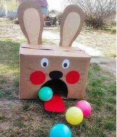 Kids outdoor game - kids fun things to do