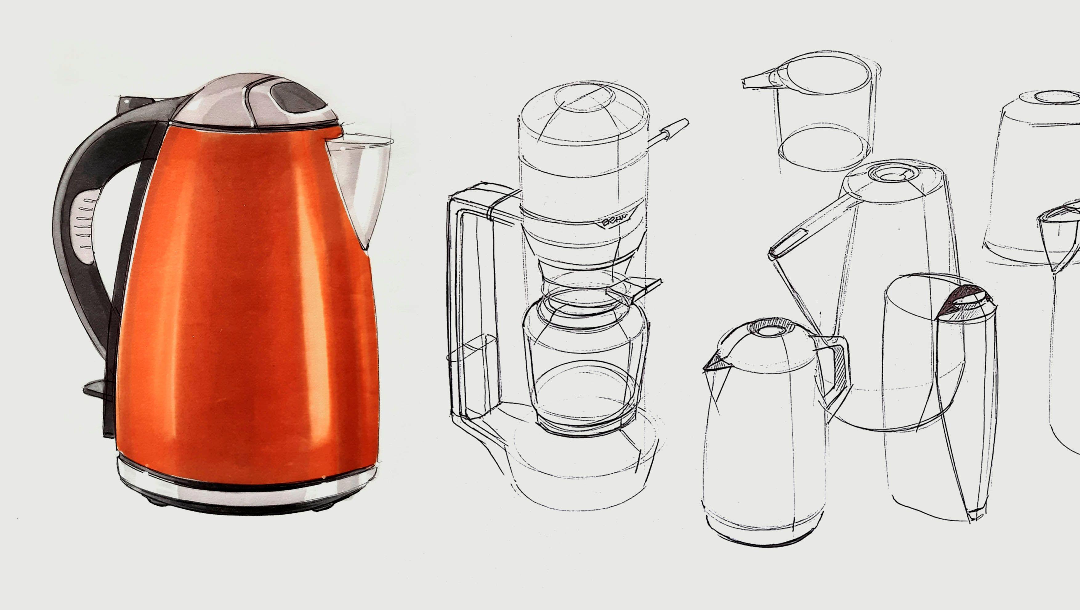 Sketching Product En 2020 Disenos De Unas Cursos De Diseno Dibujos De Colores