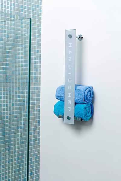 Handtuchhalter Cornat Design Bad Handtuchhalter Badezimmer