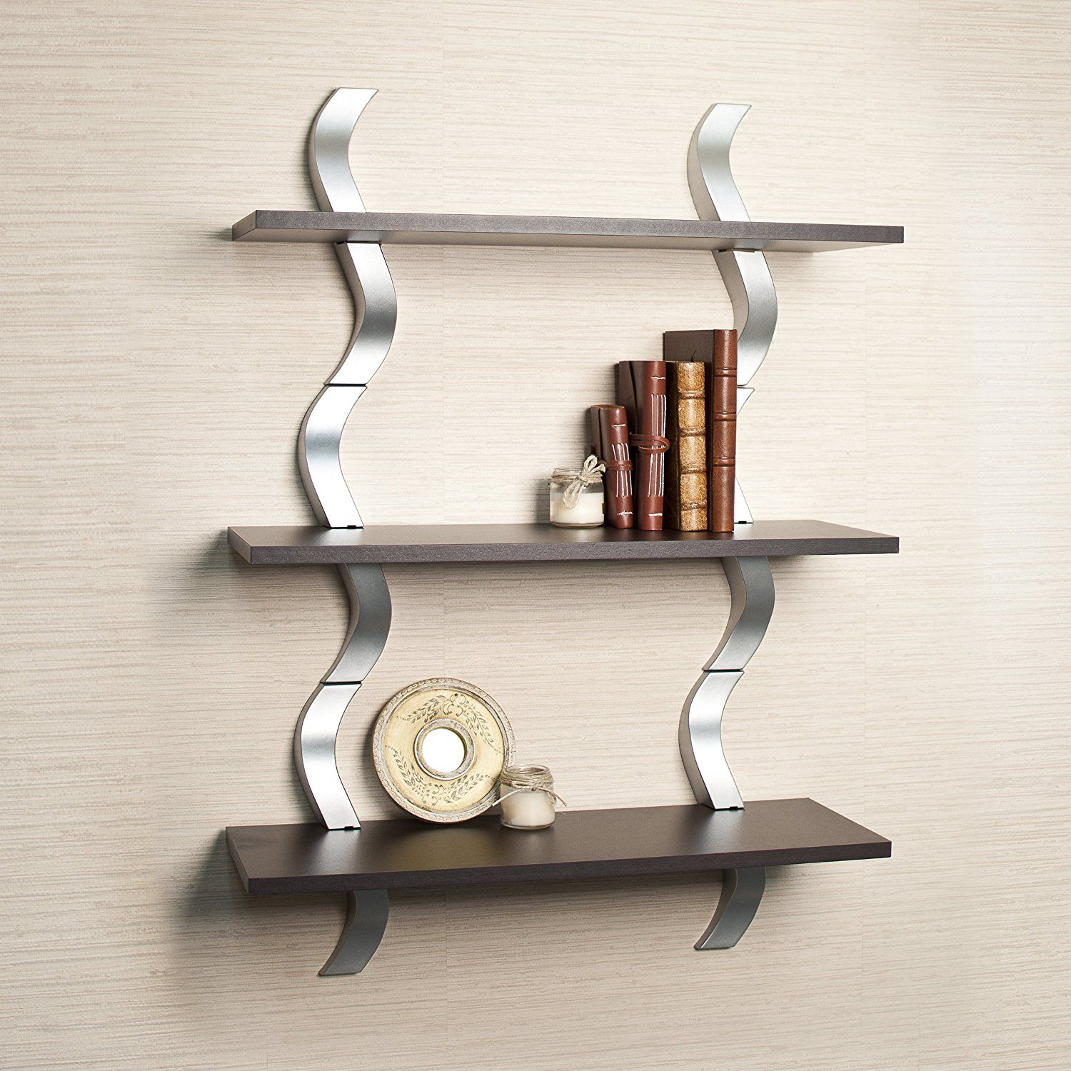 Waves 3 Level Shelving System * Unbelievable item right here ...