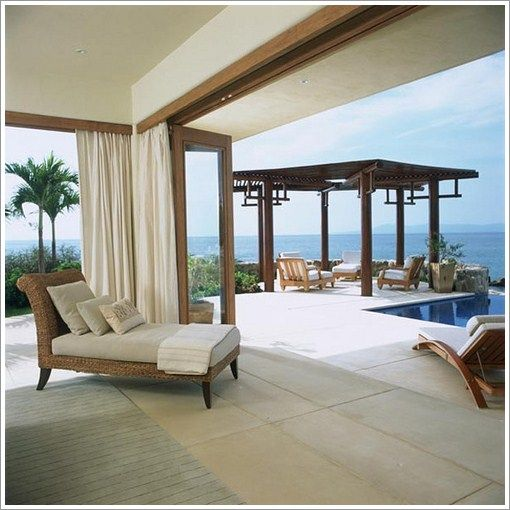Dream Home Inspiration My Favorite Homes By The Water