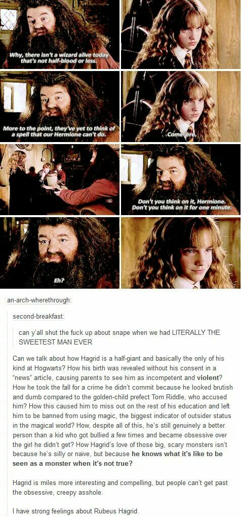 this is literally the greatest harry potter meme of all time