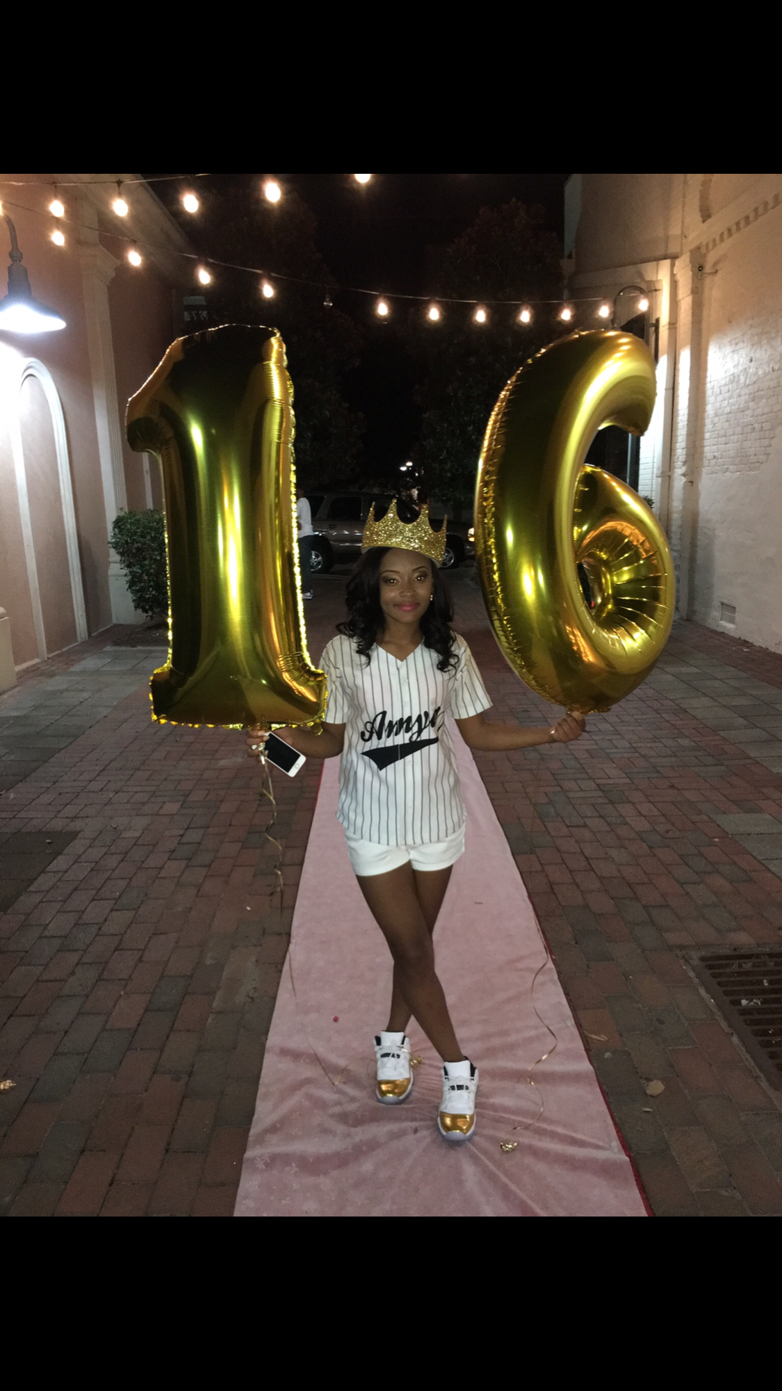 Pin by michelle muniz on Birthday | Sweet 16 outfits, 16th ...