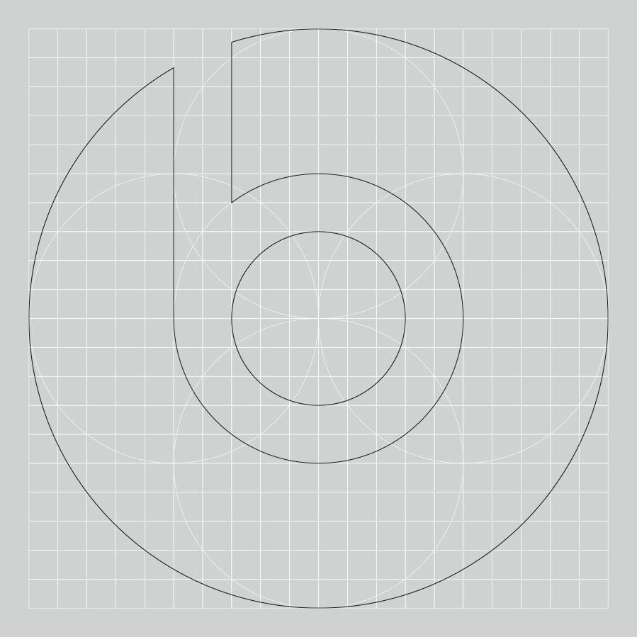 Beats by Dr. Dre _ Logo architecture