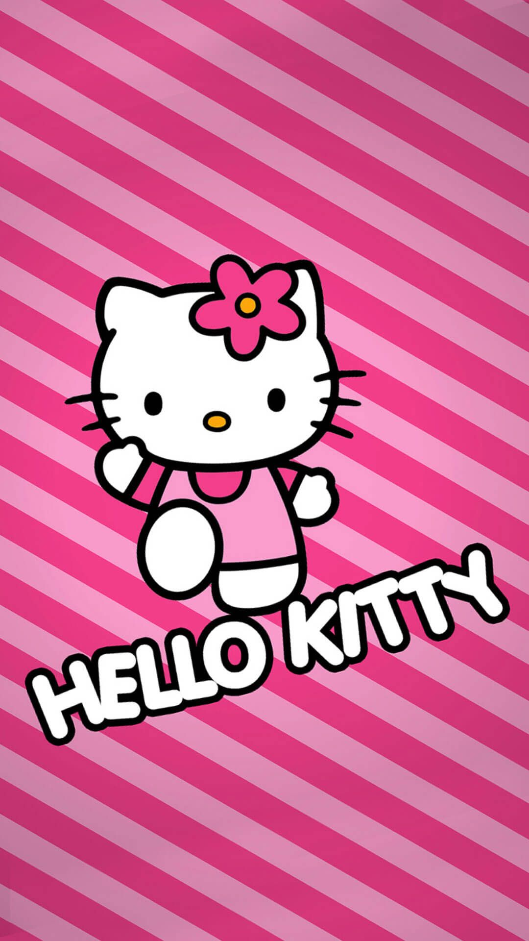 Iphone 5 wallpaper tumblr girly pink - Hello Kitty Iphone 6 Wallpaper Tumblr Hd