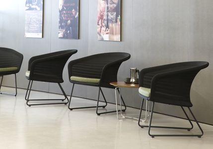 Mayze Products #Allermuir   www.benharoffice.com/ #office #interiordesign #furniture