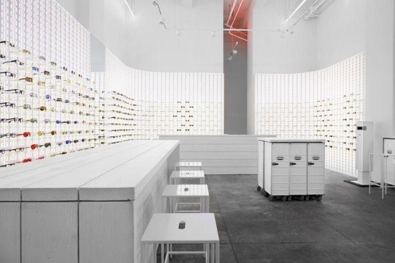 Mykita Soho Shop – NYC