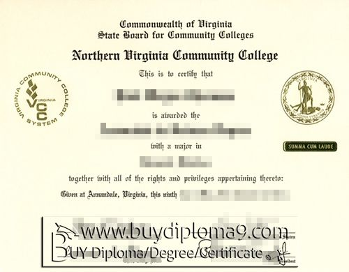 Northern Virginia Community College degree Buy diploma, buy college ...
