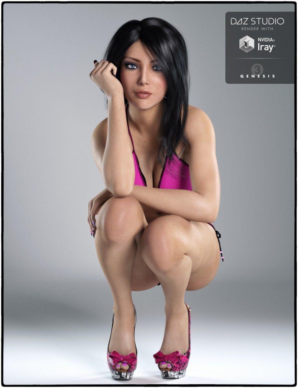 leah jung porn