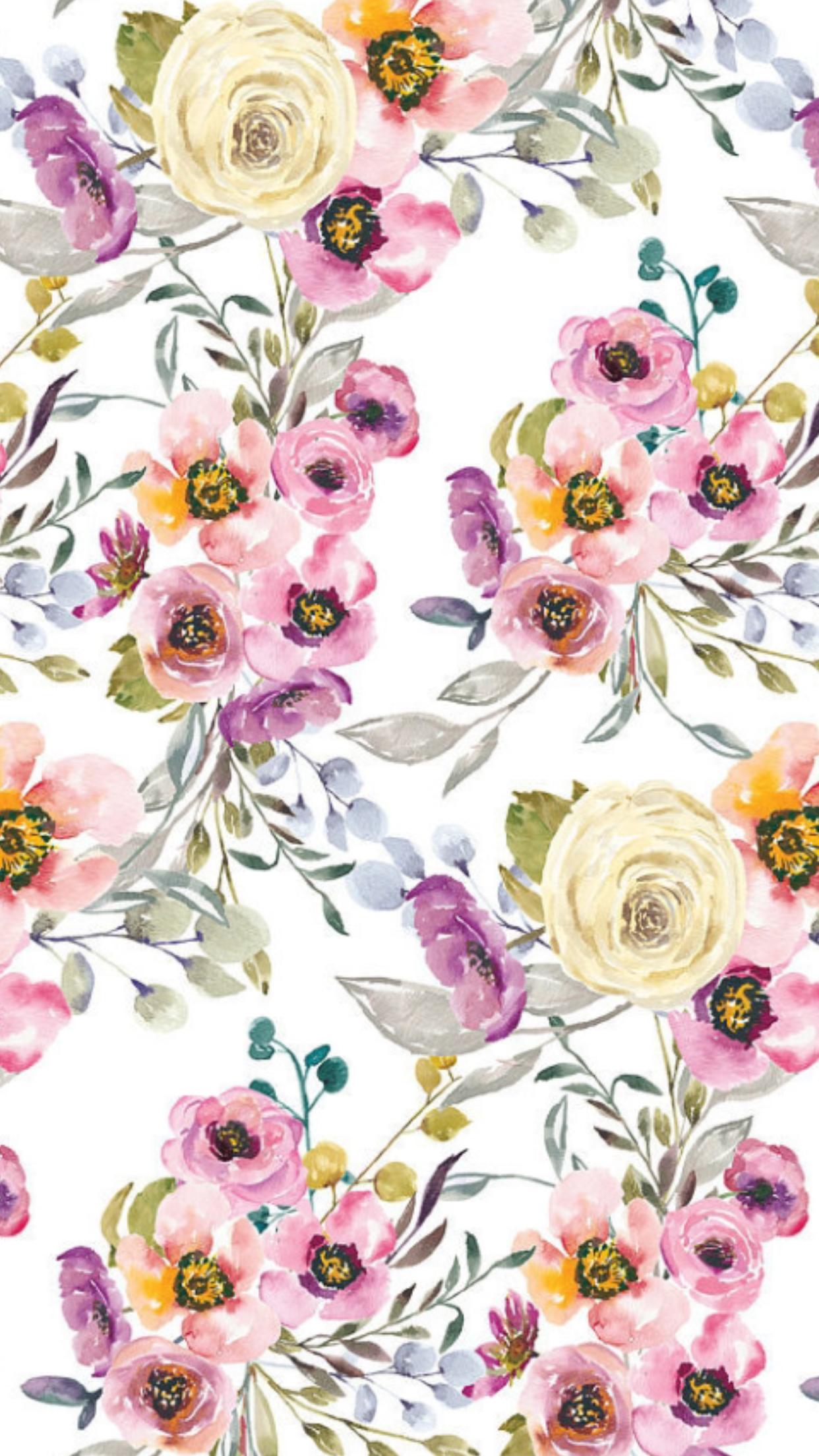ᴮᵞᵛᴵ ᵞᴼᵁ Flower Wallpaper Iphone Wallpaper