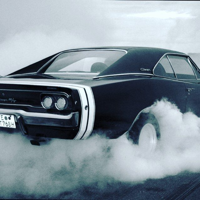 Burnout The Speed Is The Power Muscle Car Speed Love Future