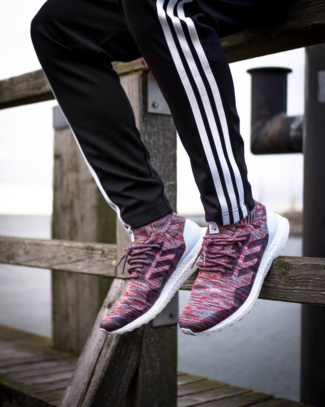 best website 65a9a 12e5d Ronnie Fieg Teases His Upcoming Multicolor Primeknit adidas Ultraboost Mid    Highsnobiety