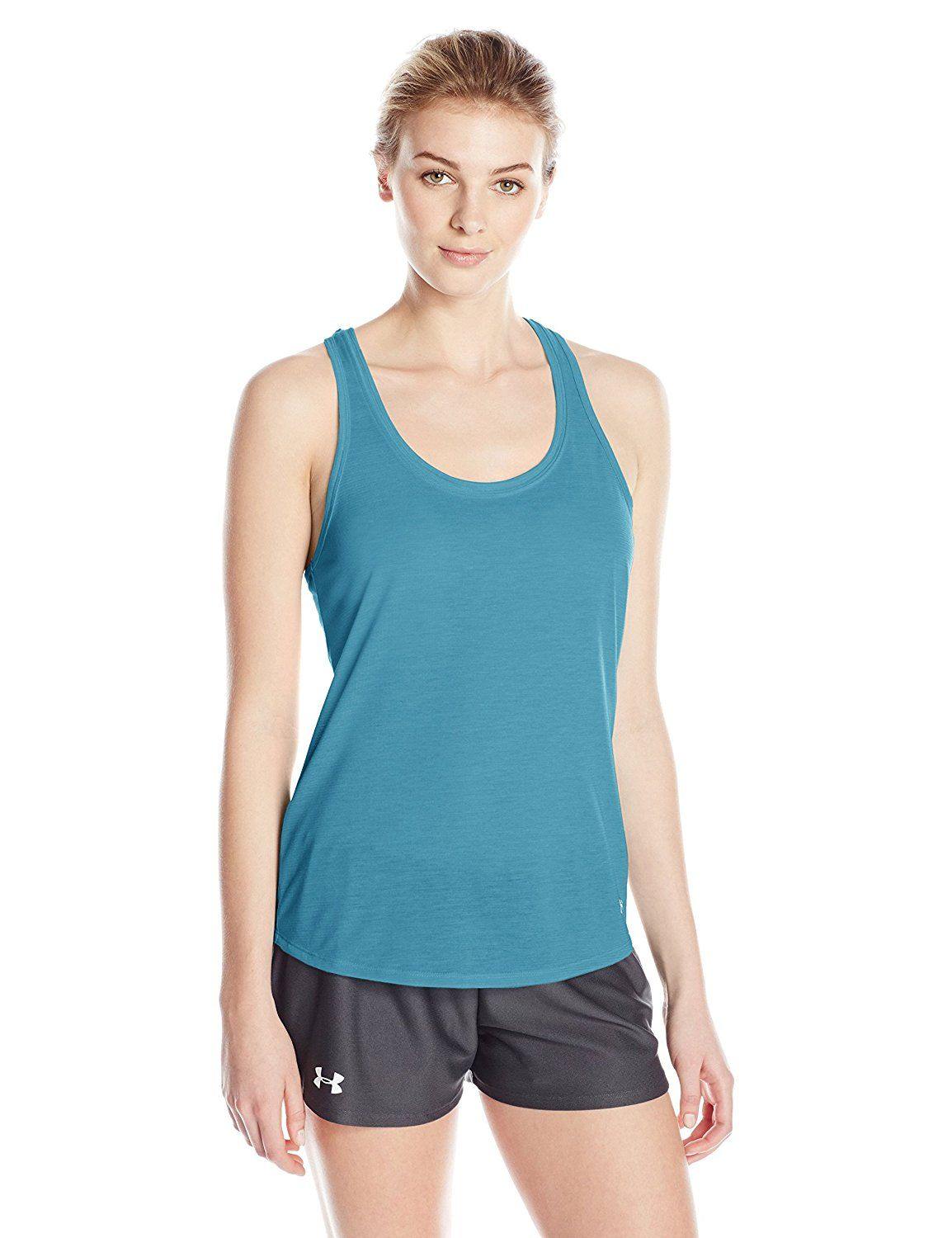 Under Armour Women's Streaker Tank ** You can find more