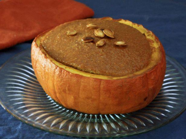 Como fazer purê de abóbora?? > http://www.hgtvgardens.com/garden-to-table/make-your-own-pumpkin-puree?soc=pinterest