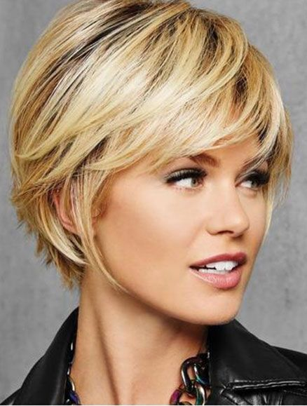 50 short haircuts and hairstyles for women 2019   Page 19 ...
