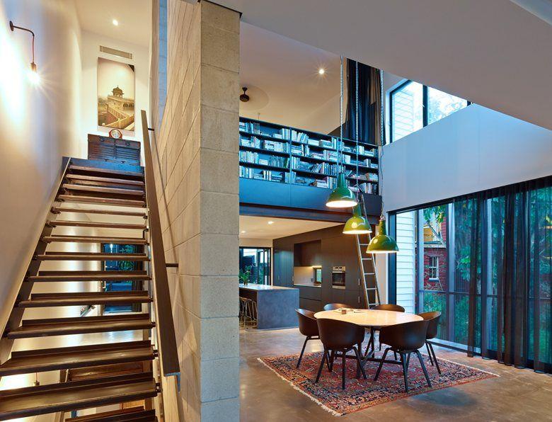 Paddington Residence, Paddington, 2014 - Ellivo Architects