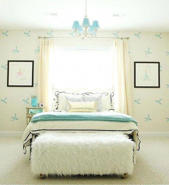 Living Room Decor And Design Ideas | Disney girls room ...