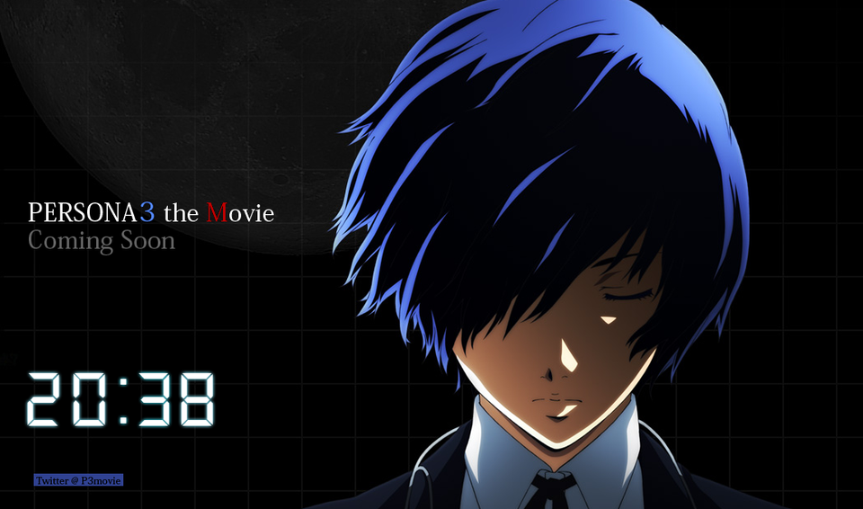 'Persona 3 The Movie' coming soon, new trailer released on