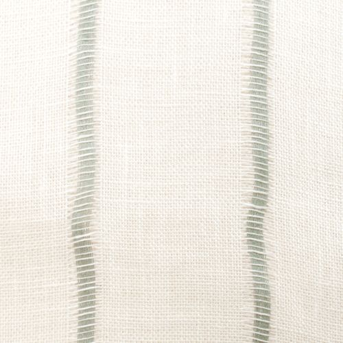Collection: Sheer Pattern: Sheer Stripe Style No: Color: Blue Content: 100% linen Width: 61 in Repeat: 7 in