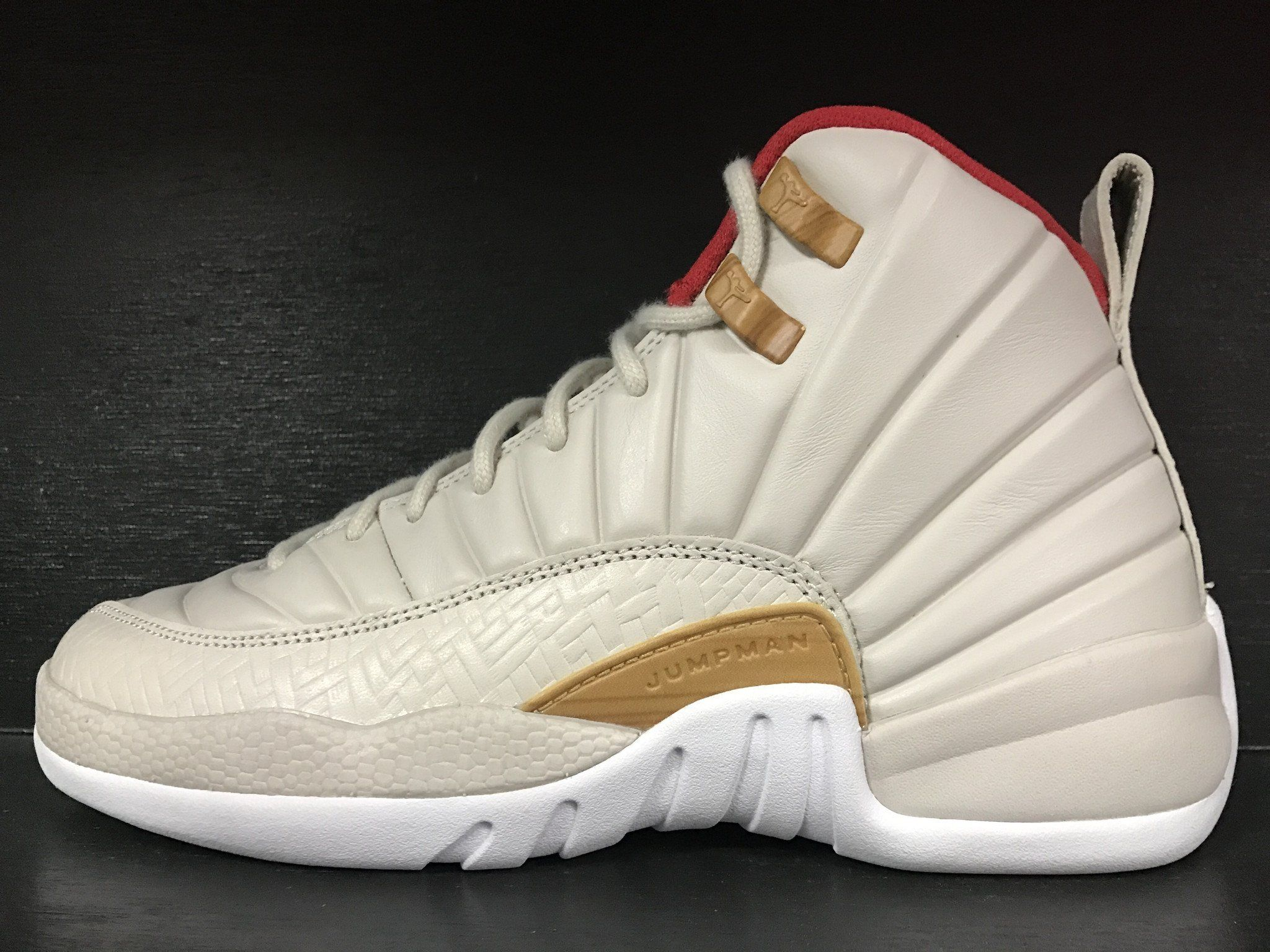 bee198e1a280 Air Jordan 12 Retro  Chinese New Year  GS