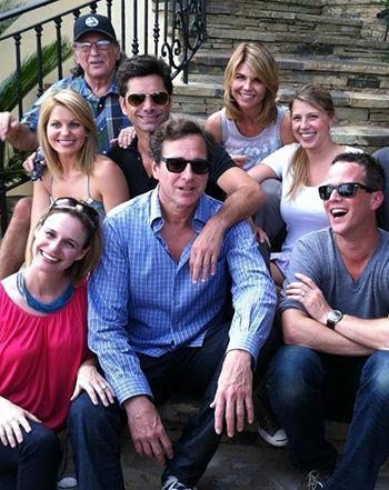 Full House 25th Anniversary