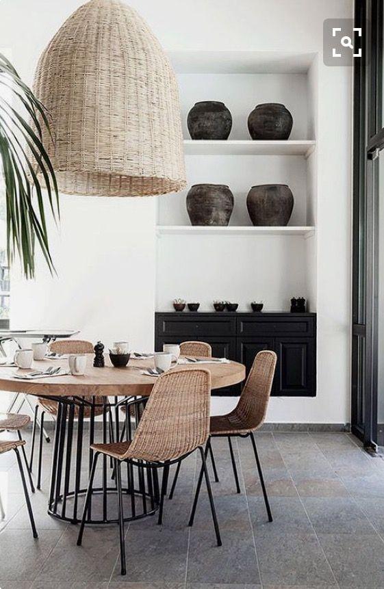 Round + floors. | Décorer | Pinterest | Wohnen