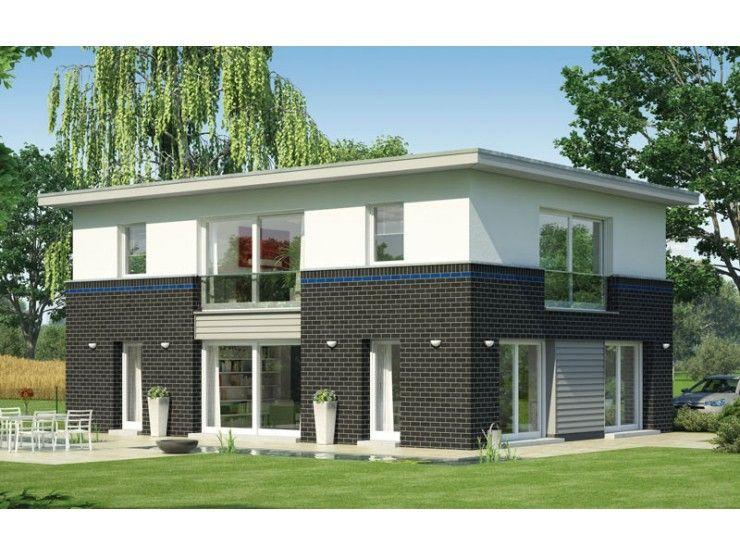 stratus einfamilienhaus von heinz von heiden beratungscenter dresden hausxxl. Black Bedroom Furniture Sets. Home Design Ideas