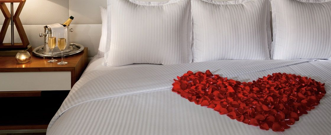 Romantic Decorations That Can Be Scheduled Decoraciones - Decoraciones-romanticas
