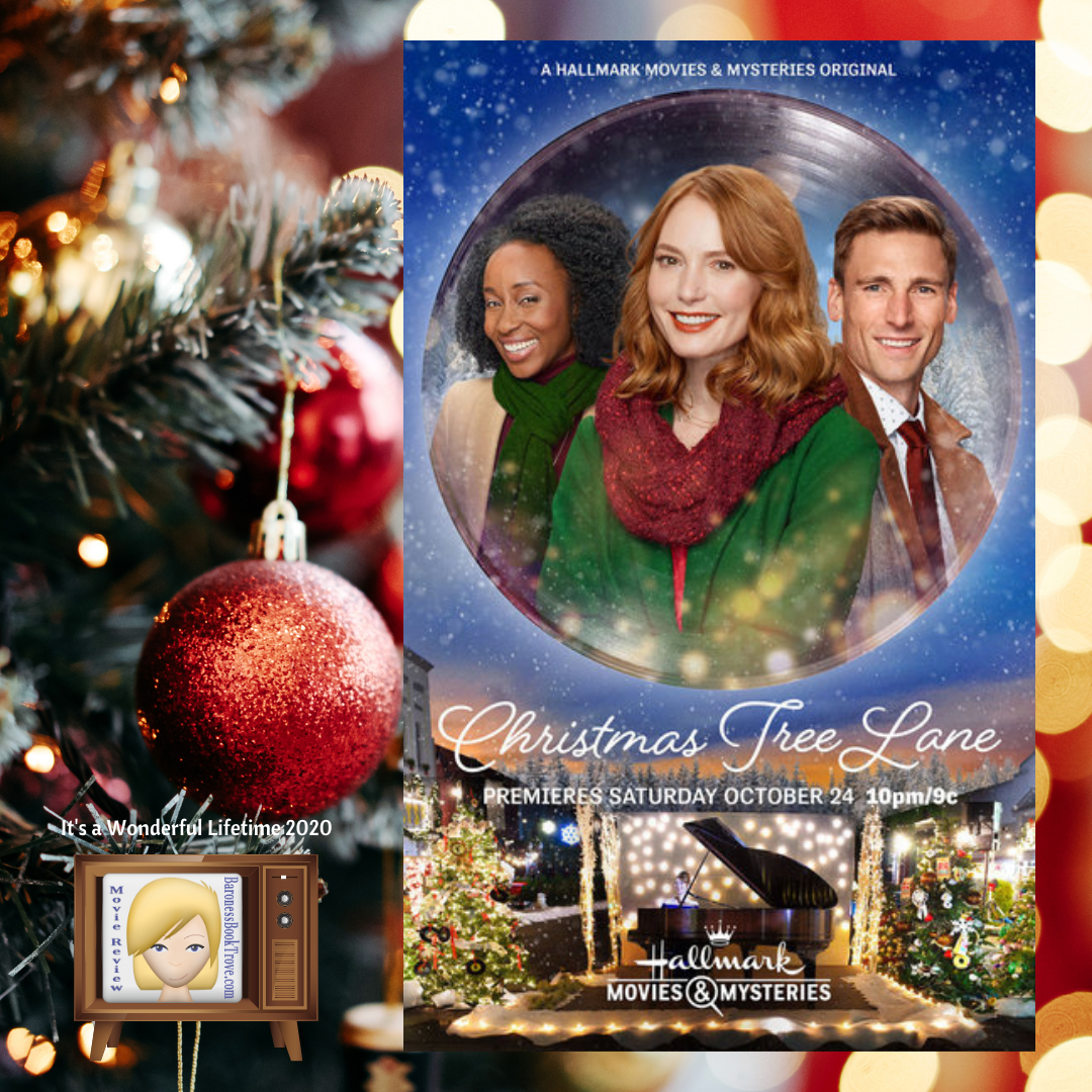 Christmas Tree Lane Baroness Book Trove In 2020 Holiday Romance Hallmark Movies The Incredibles
