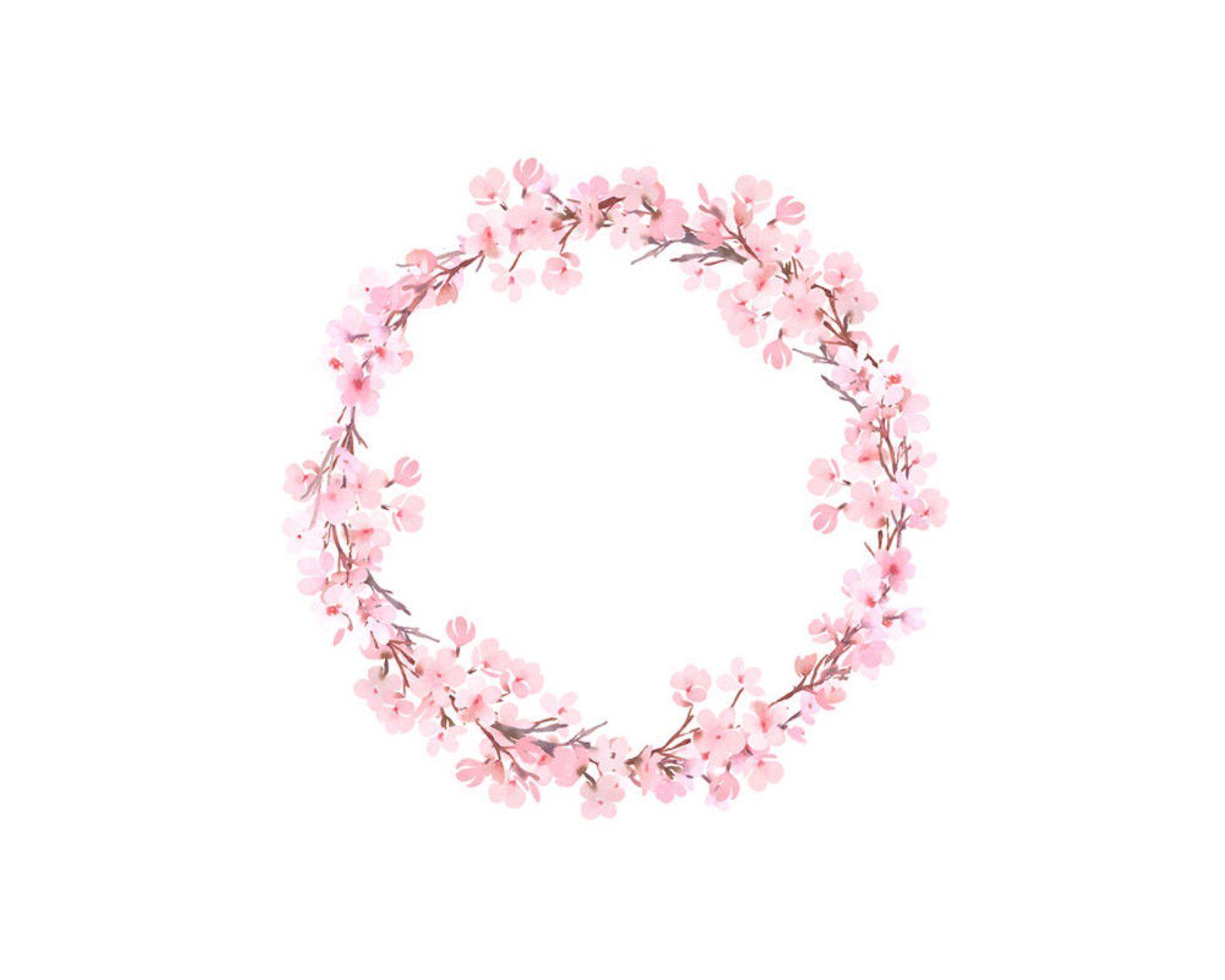 Watercolor wreath, Wreath Clip Art, Watercolor bundle, Wedding wreaths, Tree in blossom, Green wreath, Lavender wreath, Green leaves – карточки