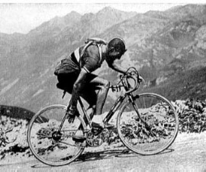 Era assim que se passava marcha em 1930 / Changing Gear in 1930