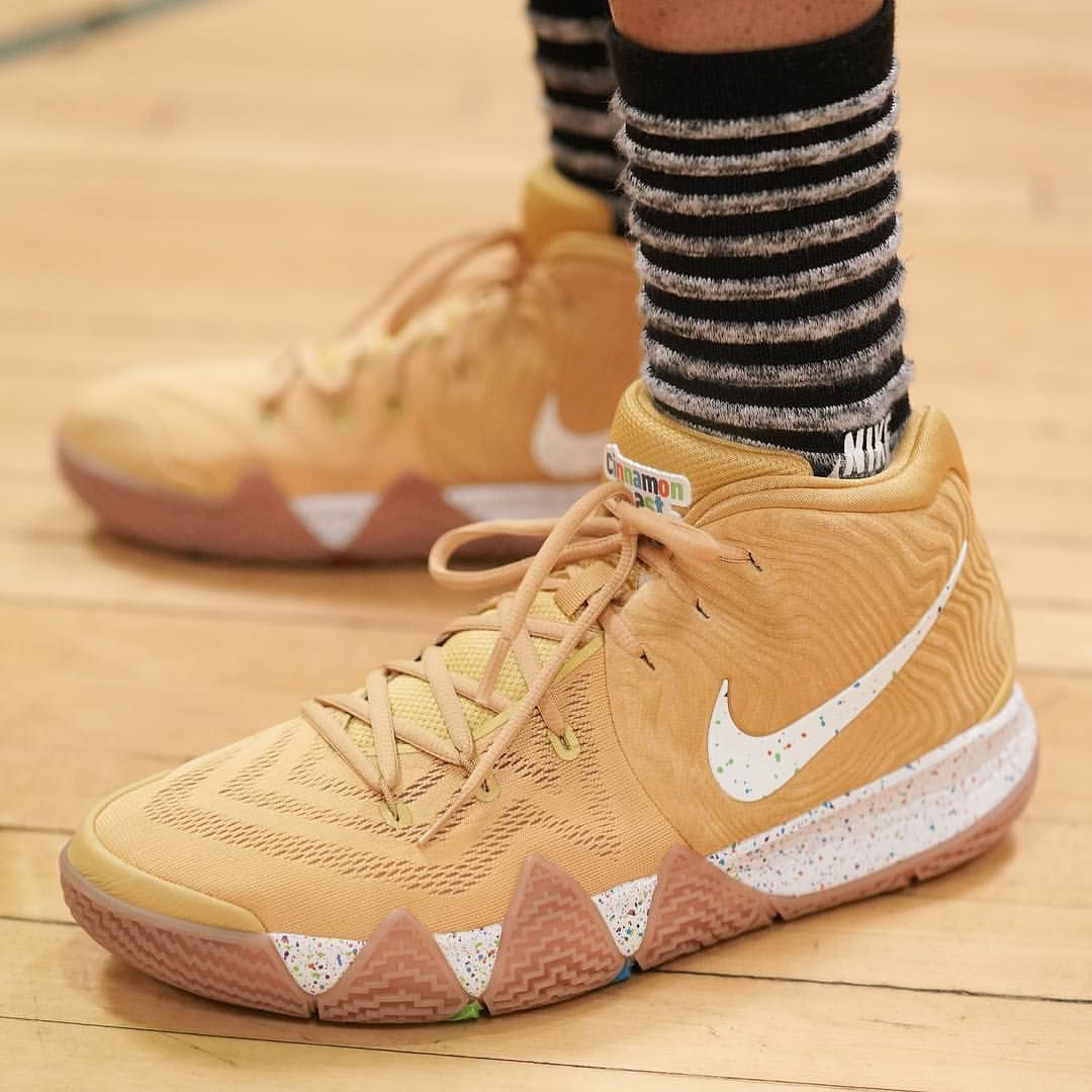 Nike, Sneakers, Nike kyrie