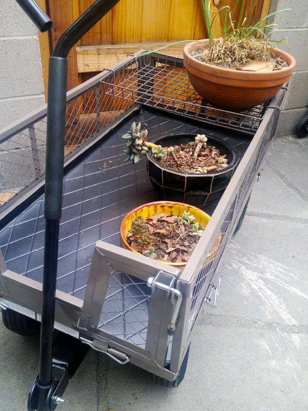 Garden Farm Utility Cart Giveaway From Ace Hardware Farm