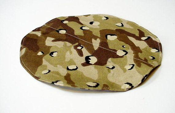 Round Hard Hat Cooling Pad Helmet Ball Cap Head Polymer Gel