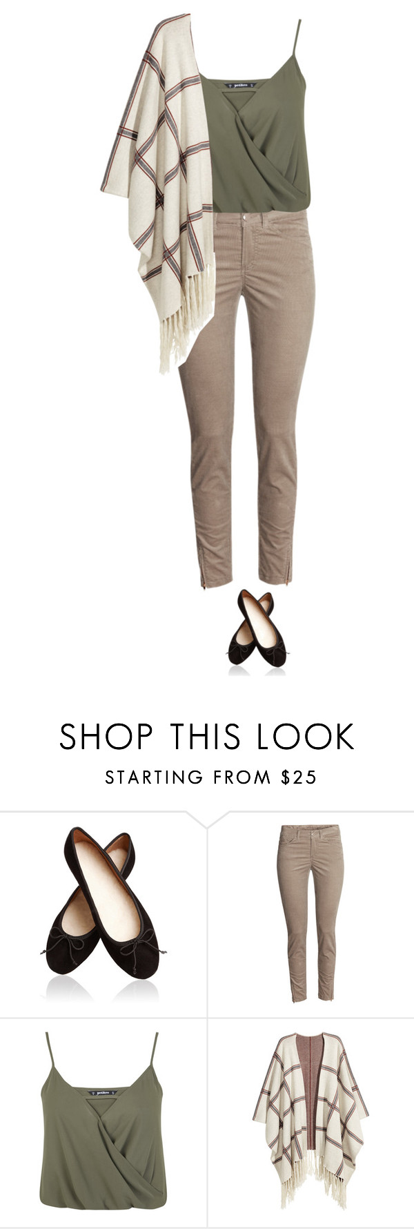 """""""Sin título #4903"""" by xoxominyeol ❤ liked on Polyvore featuring H&M and Miss Selfridge"""