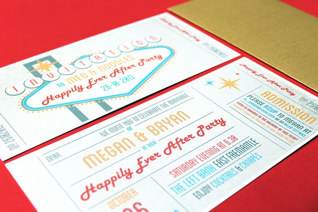 17 Best images about invites – Las Vegas Wedding Invitation Ideas