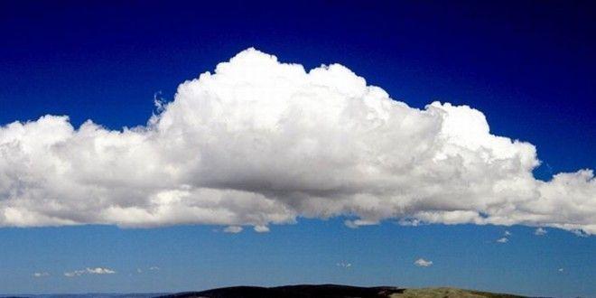 Xem Hình Ảnh Bầu Trời Với Những Đám Mây
