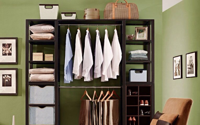 Captivating Very Impressed With This Closet System I Picked Up At Costco Today. Great  Deal For