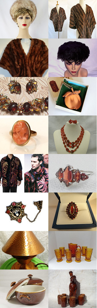 Weekly Theme Treasury HAPPY NEW YEAR from the Vintage Explosion Team! by Karen on Etsy--Pinned with TreasuryPin.com