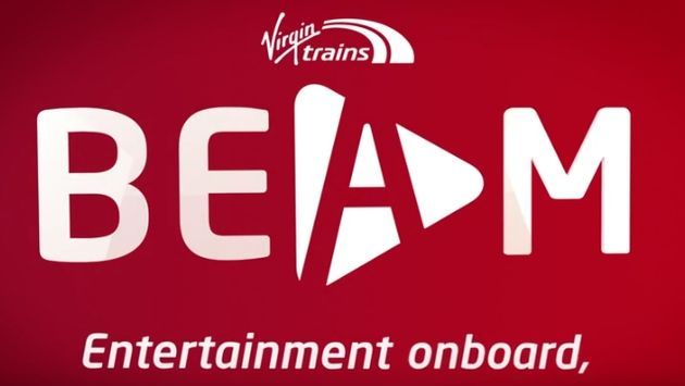 Virgin Trains Unveils Free Entertainment Streaming Solution Entertaining Solutions Train