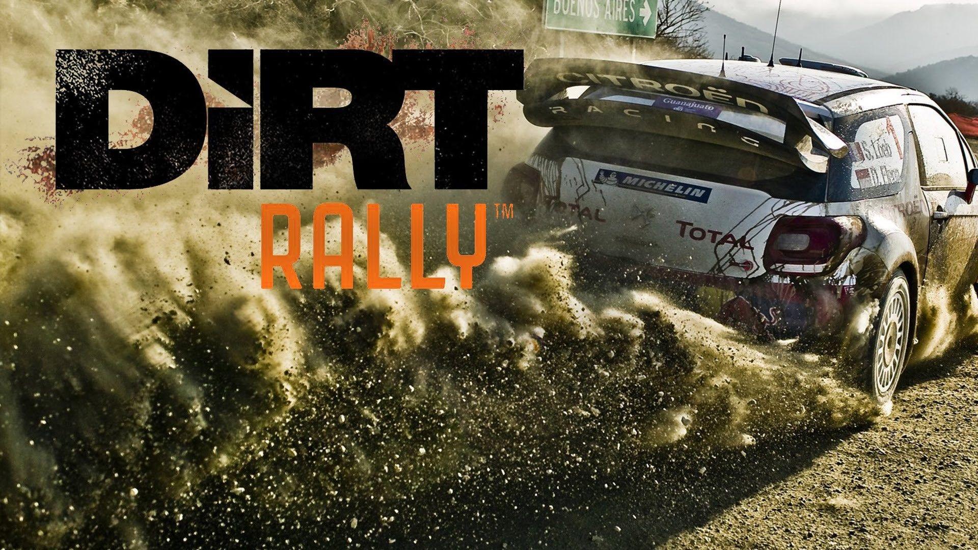 Dirt rally wallpaper for mac 563 kb essex london
