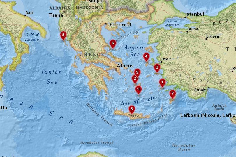10 Best Greek Islands (with Photos & Map) | Best greek ... Best Map Of Greece on best maps of switzerland, best maps of france, best maps of nepal, best maps of russia, best maps of ireland, best maps of togo, best maps of portugal, best maps of germany, best maps of italy, best maps of haiti, best maps of england, best maps of india, best maps of thailand, best maps of canada, best maps of bavaria, best maps of spain,
