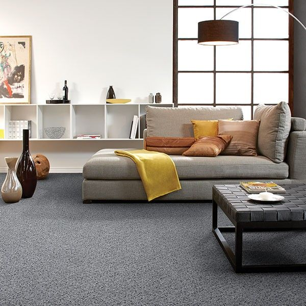 Best Sandstorm Deep Pile Saxony Carpet Living Room Carpet 400 x 300